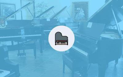 How to Buy a Piano, No Fluff Just Facts
