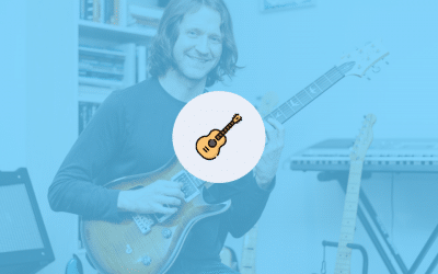 Why Guitarists Who Don't Learn Piano Fail & Those That Learn Succeed